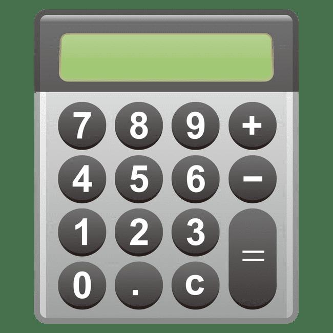 калькулятор цен вывоза мусора в Москве и Московской области